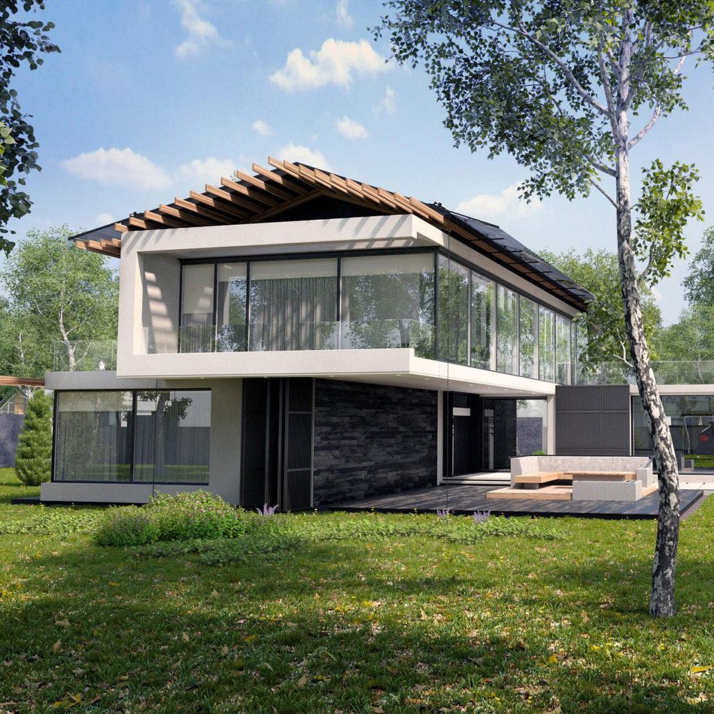Val trebbia progetto case in legno for Progetto casa in legno